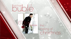 Christmas Music: Michael Buble edition