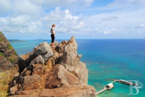 Hiking: Makapu'u Tom Tom Trail